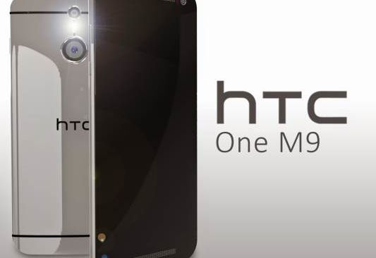 The HTC One M9 also appears in AnTuTu
