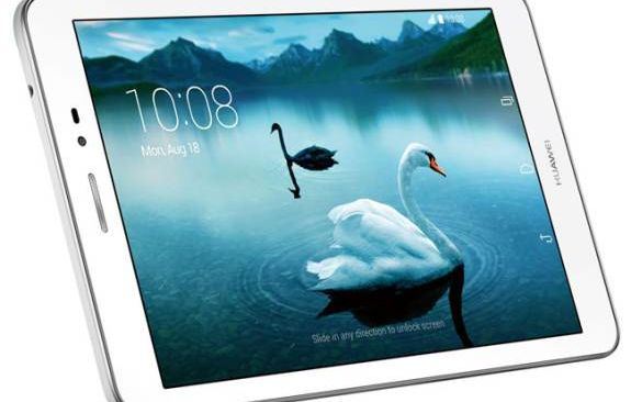 Huawei Honor T1 8-inch tablet