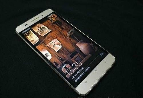 Huawei Honor 4X new version
