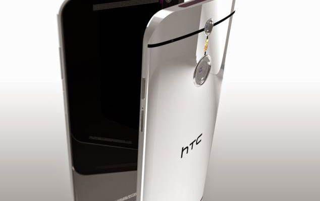 HTC Hima (One M9) Benchmark