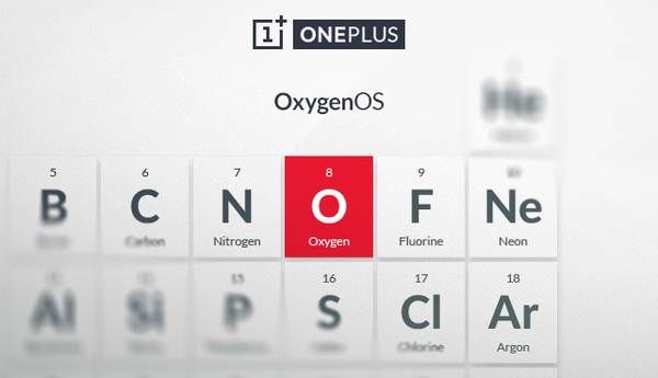 Oxygen OS - new operating system OnePlus