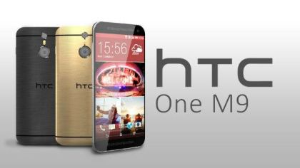 HTC suggests that the One M9 will have some powerful speakers BoomSound