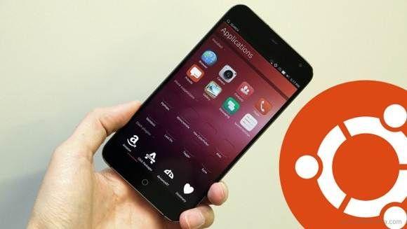 Meizu will present an Ubuntu Phone at MWC 2015