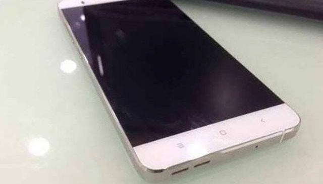 Xiaomi MI5 new photos