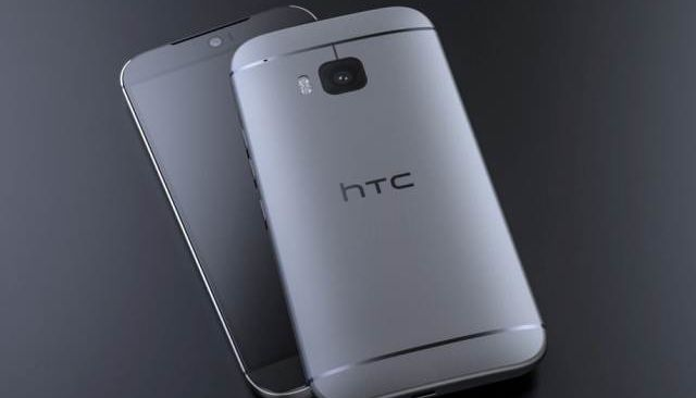 HTC One M9: photographs reveal the Plus version