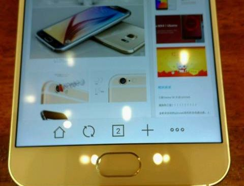 Meizu MX Supreme smartphone created in collaboration with Nokia