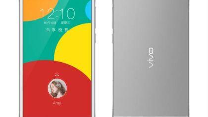 Vivo X5 Max + more thick and more autonomy