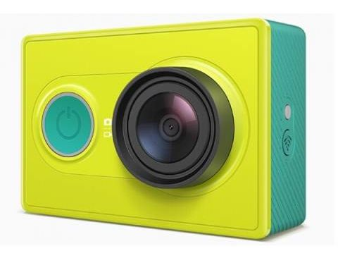 Xiaomi announces Yi Sport Camera that challenge GoPro