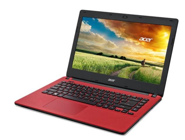 Acer Aspire V15, Aspire E and the economic Aspire ES: announced the new line-up