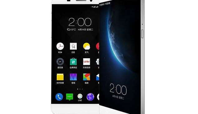 LeTV has three smartphones - One, One Pro and One Max