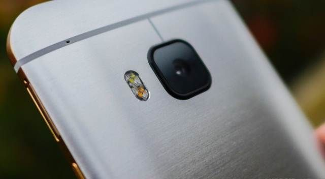 HTC One M9 - camera 22nd ranked by DxOMark