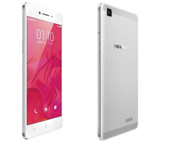 Oppo R7: all its secrets revealed before launch