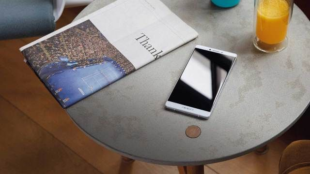 Oppo R7 Plus - powerful and thin 6 inches phablet