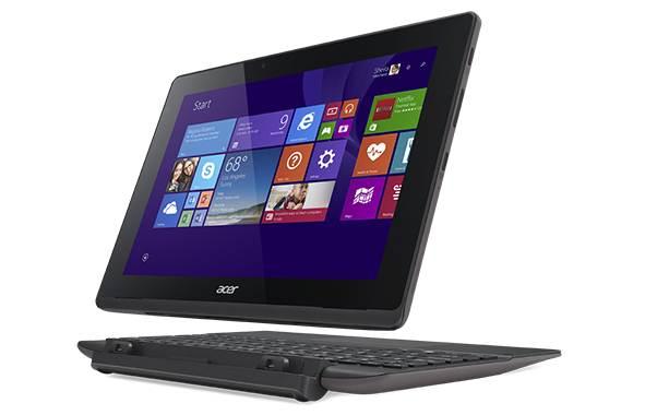 Acer Aspire Switch 10 E - review