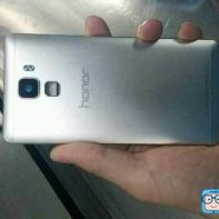 Huawei Honor 7 with 4GB of RAM and processor Kirin 935