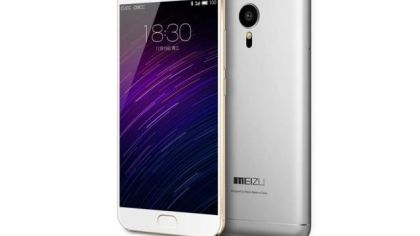 Meizu MX5 - video unveils size and specifications