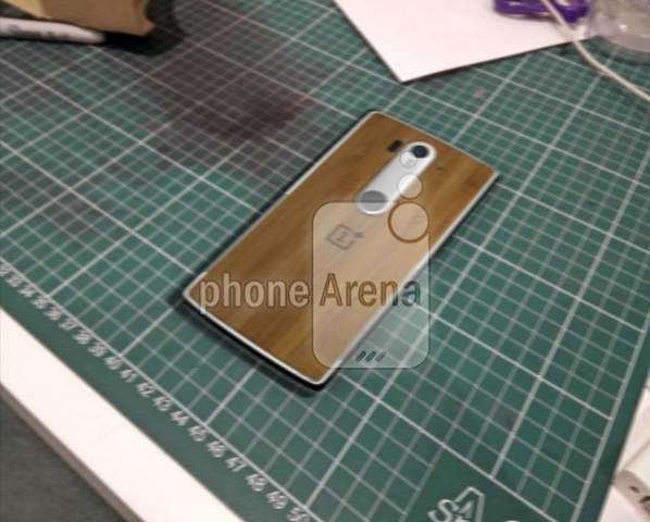 OnePlus 2 -  first images