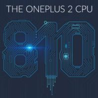 OnePlus 2 with Qualcomm Snapdragon 810 v2.1