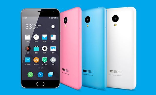 Meizu M2 Official: Price and Specifications