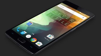 OnePlus 2 official: specs, price and availability