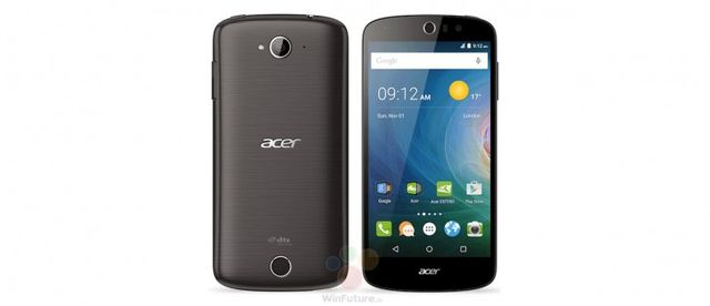 Acer Liquid Z530 and Liquid Z630 leak ahead of IFA