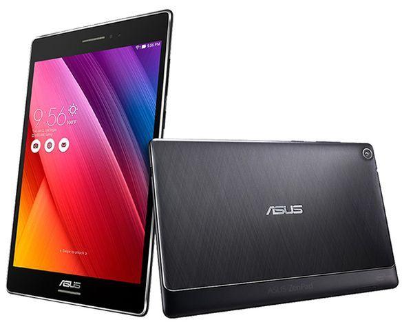 Asus ZenPad S 8.0 - 8 inch tablet very fine design