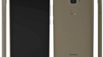 Evleaks shows off new Huawei Mate 8 which will be announced at IFA 2015