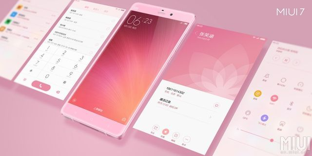 Xiaomi Redmi Note 2 is official