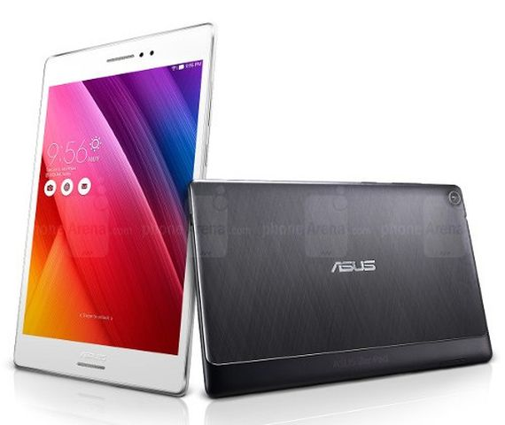 IPad mini 4 vs Asus ZenPad S 8.0