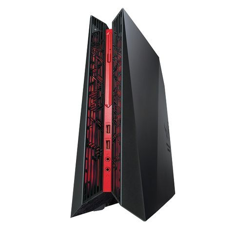 Asus announced Rog G20CB compact gaming PC with Intel Skylake Core I7