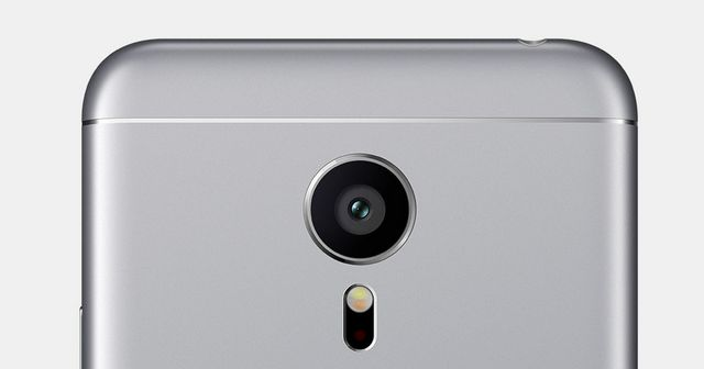 Meizu Pro 5 Official: USB Type-C, Exynos 7420 and 3050 mAh battery