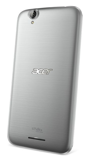 Acer Liquid Z630 - review