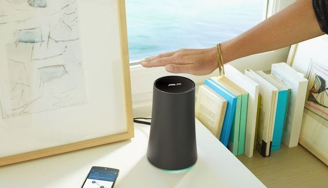 Google announces Asus OnHub router