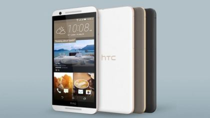 HTC launches One E9s with 5.5-inch display in India