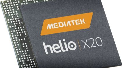 Meizu MX6: China hopes to offer the first smartphone with Helio X20