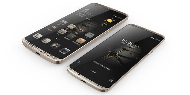 ZTE officially announced the AXON Mini with Pro and Premium versions