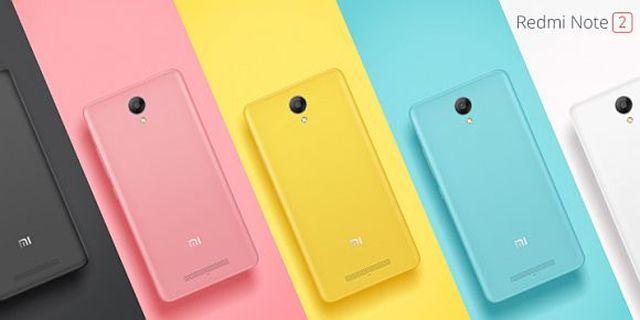 Rumor: All-metal Xiaomi Redmi Note 2 Pro received fingerprint scanner