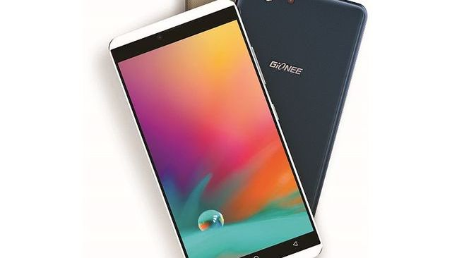 Gionee Elife S Plus: smartphone with 5.5 inch screen and USB Type-C