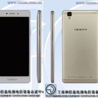 Oppo A53 is approved in TENA with metal body