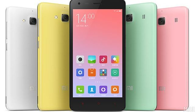 Xiaomi offers more powerful version of Redmi 2A