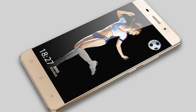 Review Gionee Marathon M5 Mini: a smaller version of flagship
