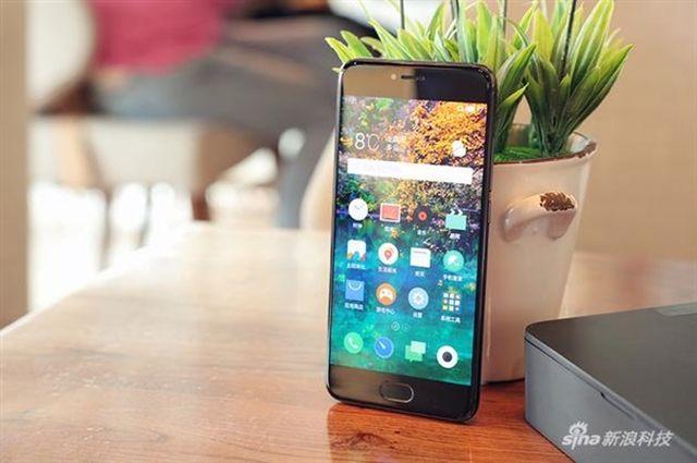 Compare Xiaomi Mi5 and Meizu Pro 6 - which is better?