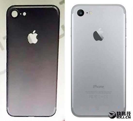 iPhone 7 copies Meizu Pro 6 and Huawei P9? New photos of next Apple smartphone