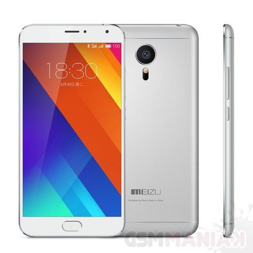 Official: Meizu MX5e - cheaper analogue of flagship smartphone