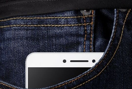 Xiaomi Mi Max: specifications, photos and everything we know