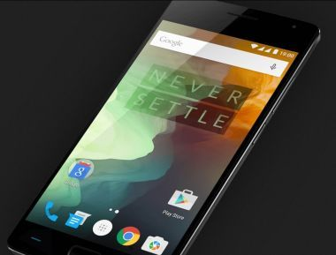 OnePlus 3: specifications, price and live photos