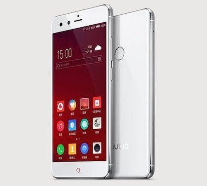 Review ZTE Nubia Z11 Mini: Chinese concept of Mini