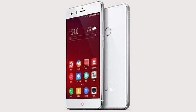 Review ZTE Nubia Z11 Mini: Chinese concept of Mini