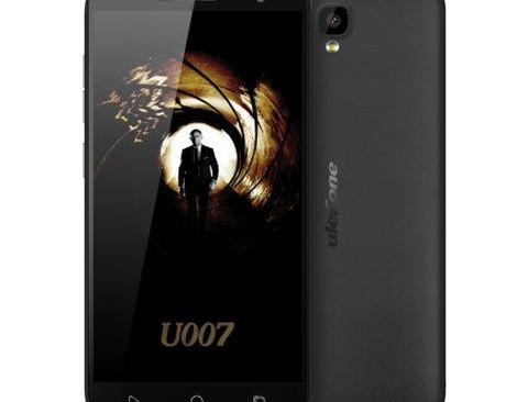 Review Ulefone U007: smartphone with Android 6.0 Marshmallow for $60
