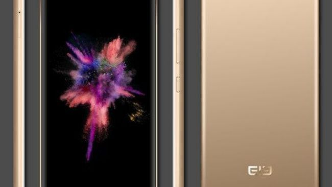 Review Elephone R9: photos, specifications and price